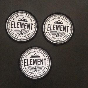 Element patch